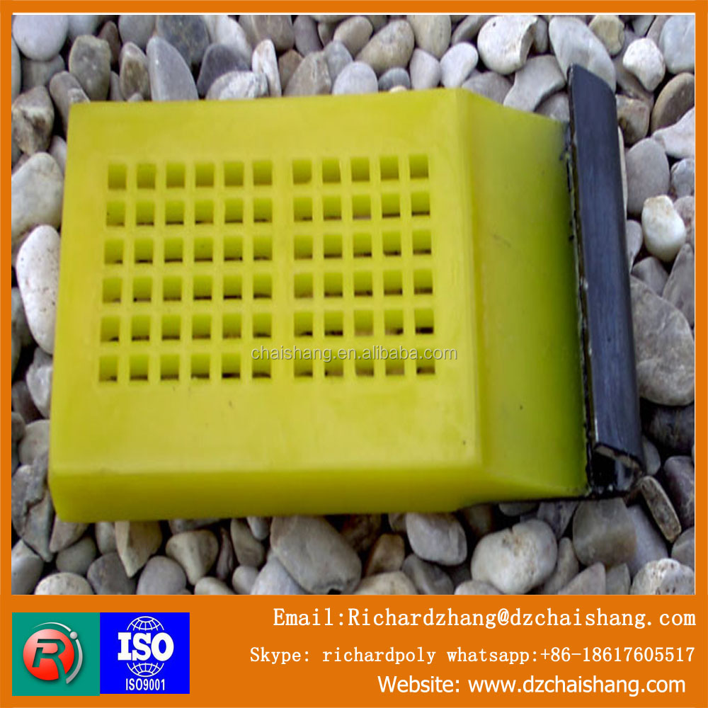 Rubber Screen Cloth ,Flat panel screen ,Frame screen iron sieve