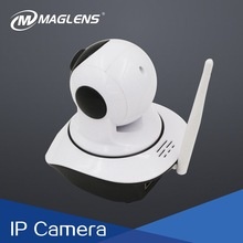 2016 Newest China Technology CMOS H.264 64G Storage Wireless/Kablosuz Wifi IP Camera/Kamera
