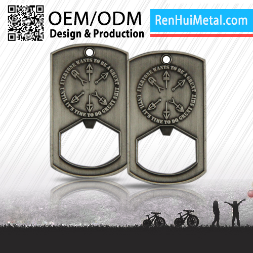Beautiful design custom cheap promotion bottle opener