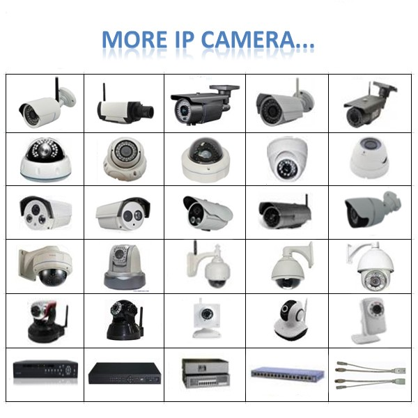 other ip cam
