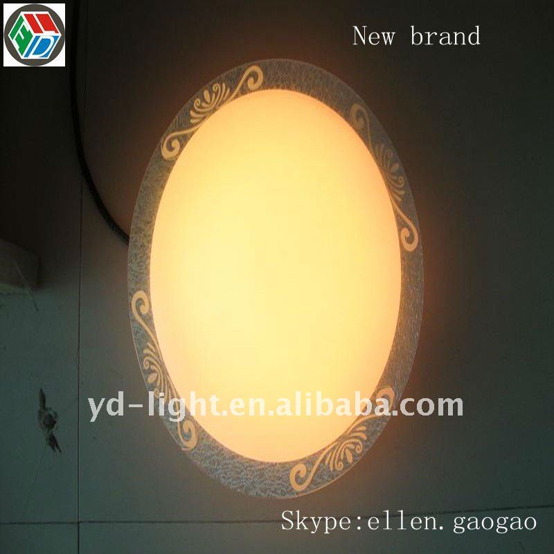 RGB LED Ceiling Lamp with SMD5050