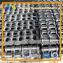 Hangzhou Gervi powerful performance heavy duty cranked link transmission chains