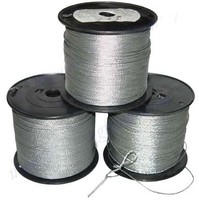 1x3 steel wire rope for motobike