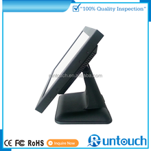 "Runtouch New Metal 12"" 15"" and 17"" IP65 With touch screen, sturdy metal housing monitor"
