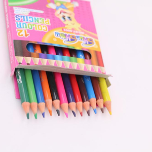 Personalized Colored Pencils Watercolor Pencil Set