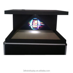 3D Hologram Display,3D Holo Box,Holographic Showcase with full HD Resolution
