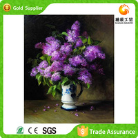 Factory Wholesale Cheap Wall Decor Art 3D Diy Diamond Chinese Still Life Painting