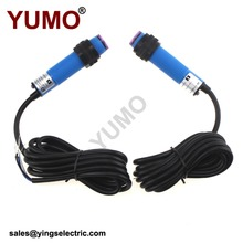 YUMO G18-3C5PC inductive proximity sensor cylindrical type photoelectric switch capacitive proximity sensor