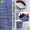 2015 UK POP PVC Coated Polyester Upholstery Storage Box Fabric