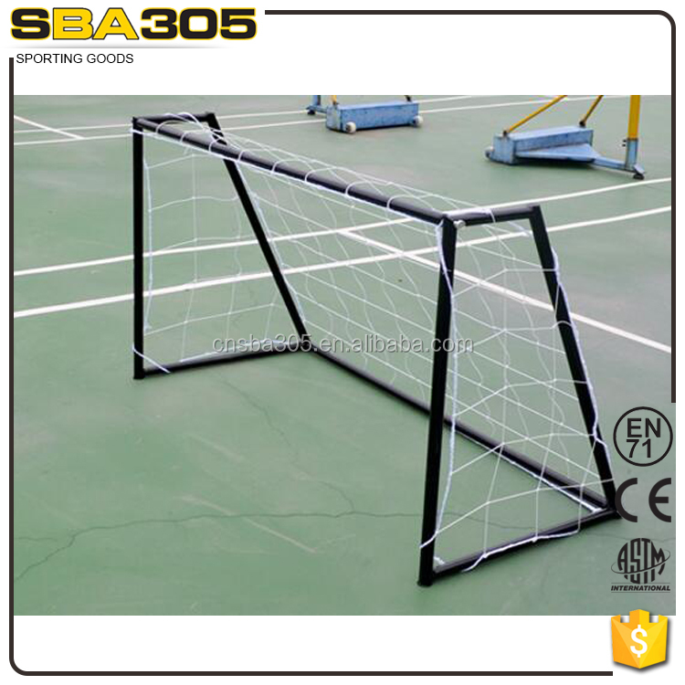hot sale creative portable soccer goal for training