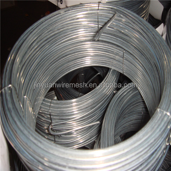 1kg per coil 20 coil per box, small coil hot-dipped, electro galvanized wire, building, bind, construction wire