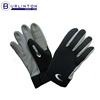 Amara And Neoprene Diving Gloves For
