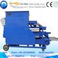 good quality yellow mealworm sorter machine,dead mealworm removing machine