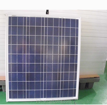 Polycrystalline Silicon Material Solar photovoltaic poly 150w 18V panel