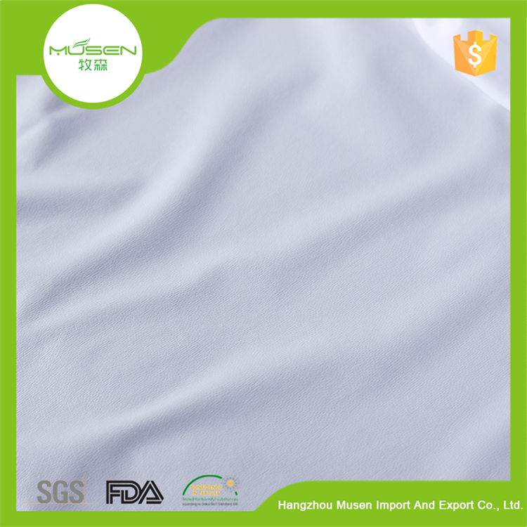 Wholesale High Quality Sublimation Fancy White Hotel Baby Waterproof Pillow Case