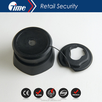 ONTIMEDT4022 EAS Ultra Plastic Coated super powerful Magnets Key Security Hard Tag Detacher 2016
