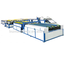 Duct Manufacturing Auto Line VI,duct making machine,gi duct manufacturers in china