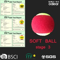 ITF Approved Stage 3 Tennis Ball