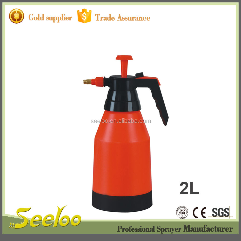 1L 1.5L 2L popular best price pressure water sprayer for garden and indoor with catalog
