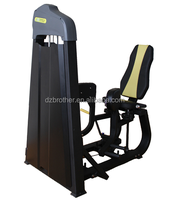 inner thigh adductor machine wholesale sports equipment for indoor use(DSY-E09)