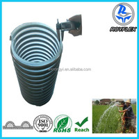 pvc hose pipe 3 inch irrigation hose