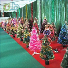 China manufacture high quality custom made outdoor led christmas tree
