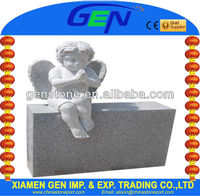 Popular Baby Angels Granite Monuments