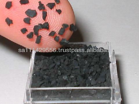 Crumb Rubber for artificial grass infill