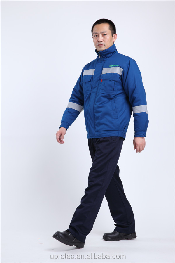 Construction Uniform and Workwear