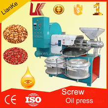 Linseed cold oil making machine price/Oil Plant cooking oil making machiney/small cold oil expeller machine