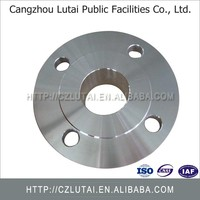 Reasonable Price stainless steel Npt Blind Flange