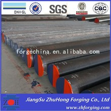 Forged alloy steel 4140 round bar tensile strength