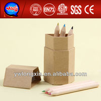 Mini Color Pencil Case For Teenagers