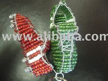 Handmade African Beaded gifts