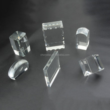 raw crystal glass block MH-TF0221