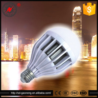 2015 New Design CE ROHS Energy Saving Aluminum Bulb Lights j type led bulb