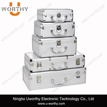 hot sale new products custom cheap aluminum case for electronic product packaging