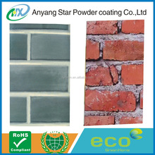 Anyang Star Powder 3d epoxy resin glossiness epoxy paint process for powder coating