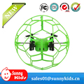 RC Mini drone RC Quadcopter 2.4GHz 4CH 6 Axis Gyro Drones with Headless Mode
