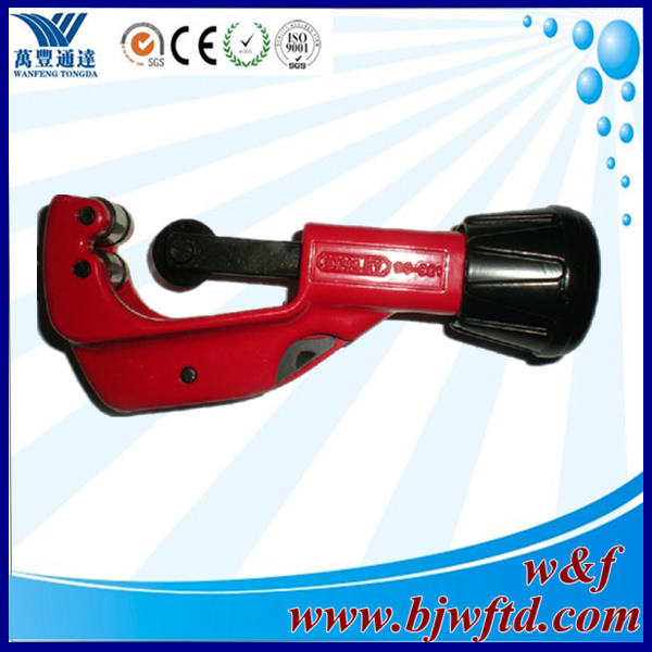 "High-Performance Fiber Tools model 93-021 Heavy Duty Tubing Cutter <strong>1</strong>/8""-<strong>1</strong> <strong>1</strong>/4"" (3mm-32mm)"