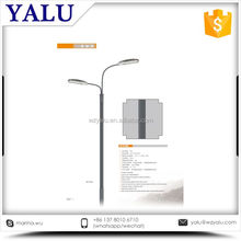 Cheap price custom durable residential traffic signal light poles