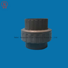 Plastic PVC Fitting PVC Union Pipe Fittings