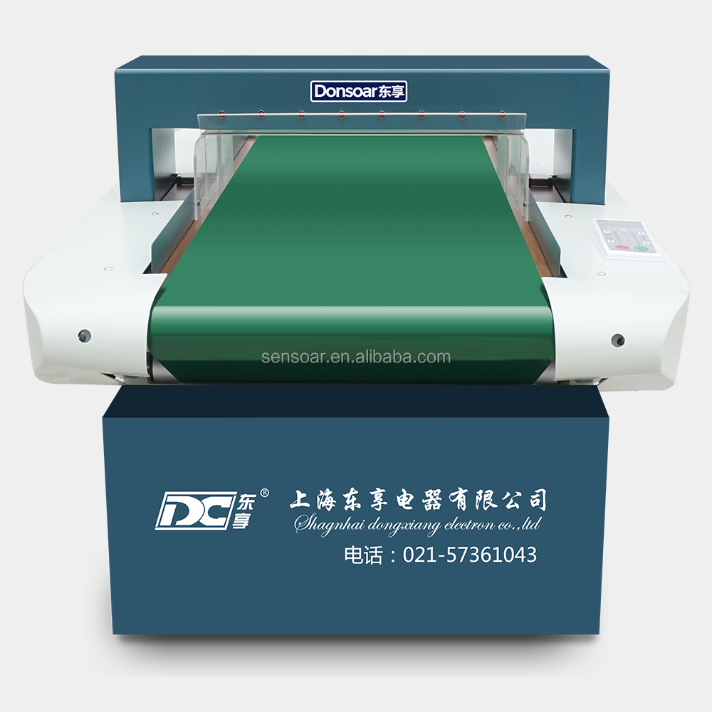 Sewing Machine Needle Detector EF-720 Metal Detector