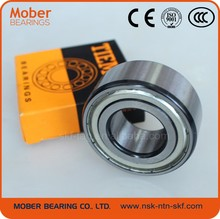 Good performance double row TIEMUK Angular contact ball bearing 3318A