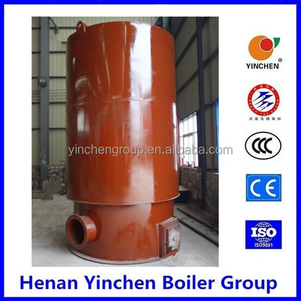 Automatic wood biomass burning hot air stove heater cast iron from china supplier