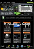 Raven Point Of Sale POS Inventory System