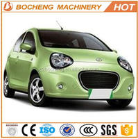 l7e LiFePO4 Battery Electric City Car 90km/hr EEC