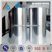 metallized pet film price/pet film thermoforming/black pet film