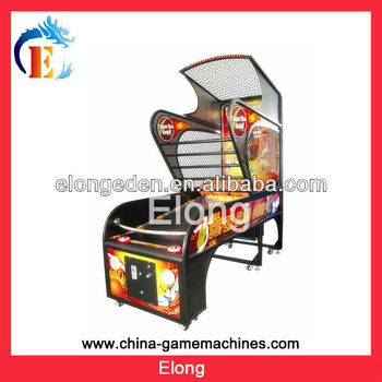 Super Slam Dunk-amusement redemption game machine, coin operated game machines