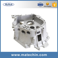 Factory Directly Custom Aluminum Gravity Die Cast For Transmission Housing